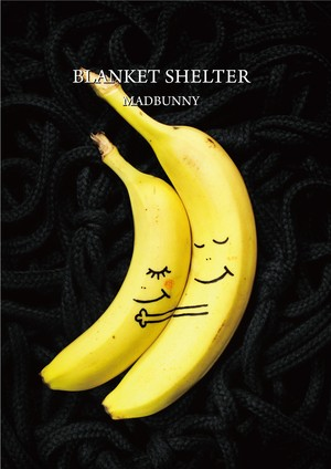 BLANKET SHELTER【写真集】