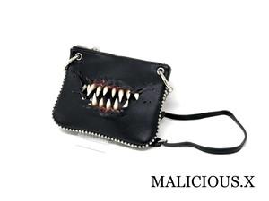 creature shoulder & handbag