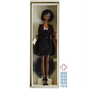 マテル バービー FMC ファッションモデルコレクション ランジェリー 黒肌 ボブ