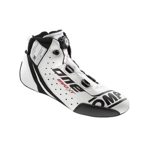 IC/805E020 ONE EVO X R SHOES MY2021 White