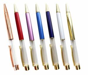 AseiwaA ハーバリウム ボールペン 手作り キットセット 本体のみ ペン (7本Cセット)