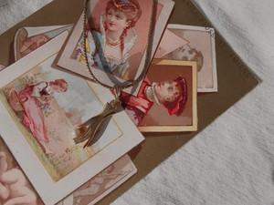 手の美術展 JAPAN vintage pendant