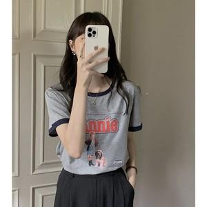 プリントシャツいろいろ① LMN557H