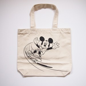 MICKEY SKATE TOTE BAG