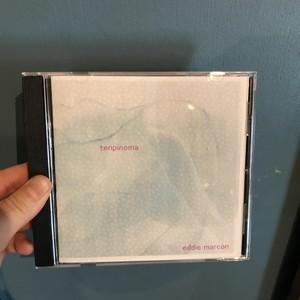 『tenpinoma』/ゑでぃまぁこん  CD