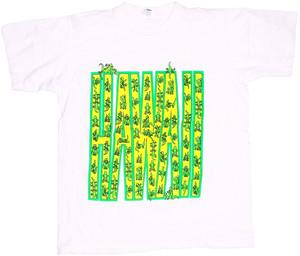 90s ゲッコーセックスTシャツ