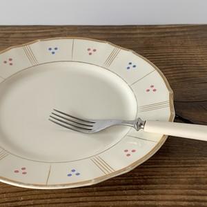 ARABIA / Dinner Plate(B&P)B