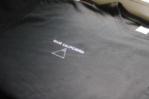 フリーメイソン  黒x白 半袖 ビッグ・シルエット Graphic by Tyler warren