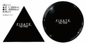 フィックスエイト(強力粘着ジェルパッド)黒 Storong sticky gel pad