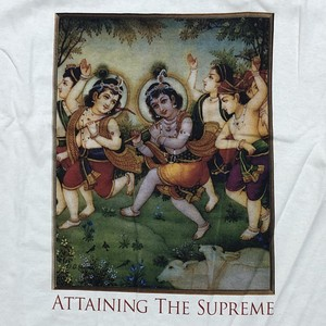 "SHELTER ""Attaining The Supreme"""