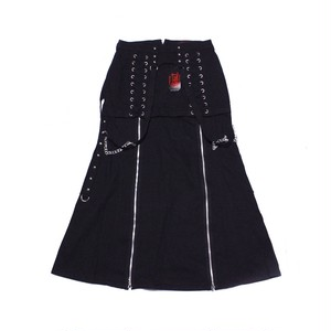 【TRIPP NYC】SUPER EYELET LONG SKIRT