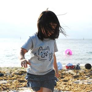 HUG ME★Tシャツ(コドモ)