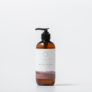 【RÊVE BLANC】 HAND & BODY WASH 280ml