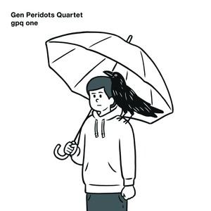 GenPeridotsquartet「gpq one」