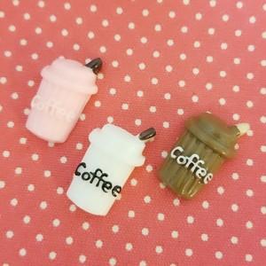 ルルベちゃんに!コーヒー