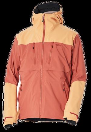 TREW - CAPOW ジャケット