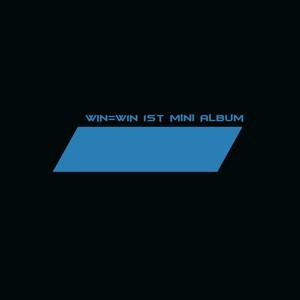 1st Mini Album「-」