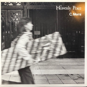 C.Memi / Heavenly Peace[中古7inch]