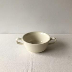 R.B.B.C / soup bowl / クリーム