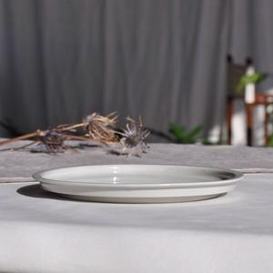 こいずみみゆさんの6寸リム皿