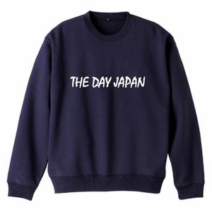 Sweat-shirts/スウェットシャツ(2020 Design)紺/Navy