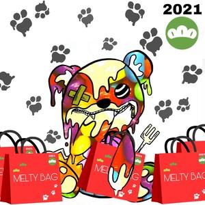 2021Melty福袋【松】