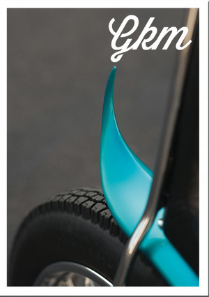Greasy Kulture magazine issue#59