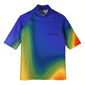 THERMOGRAPHY INNER -HALF SLEEVE-