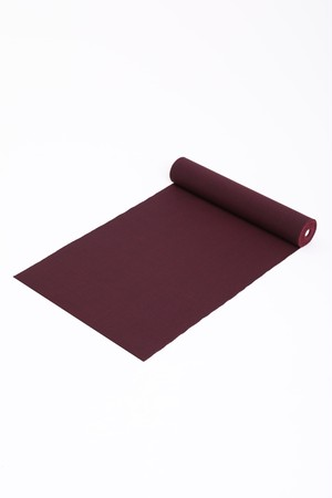 きもの / Silk-wool / Wine red(With tailoring)