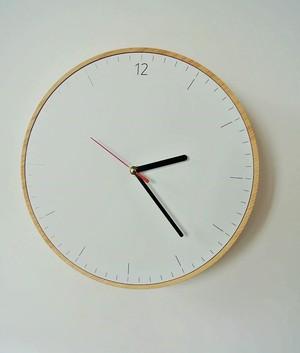 Clock(GH wall clock)壁掛時計