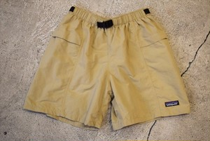 USED Patagonia River Shorts  XS S0343