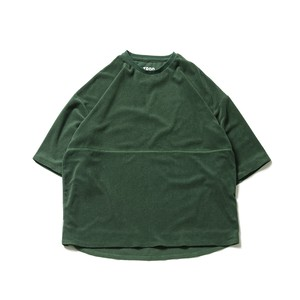 TIGHTBOOTH PILE T-SHIRT Forest L
