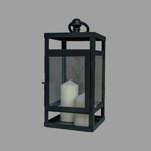 マクスウェルランタンブラックミニ (Maxwell Lantern-Black mini)