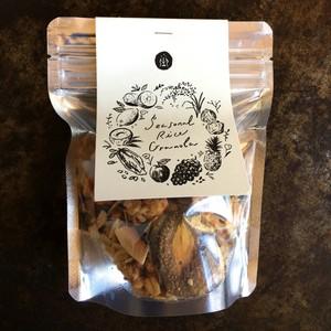 米粉グラノーラ -キウイココナッツ-
