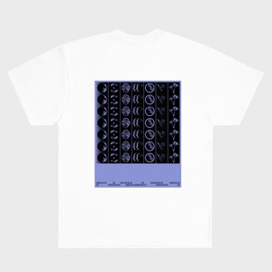RDC 2020 KV S/S T-shirt White / Purple / Black