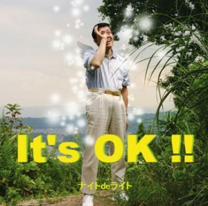 CD:It's OK !!