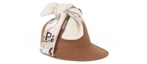 wolf&rita(ウルフアンドリタ)valquira  キャップ 帽子
