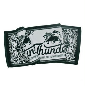 "THUNDER "" ORIGINAL TOWEL"" (White)"