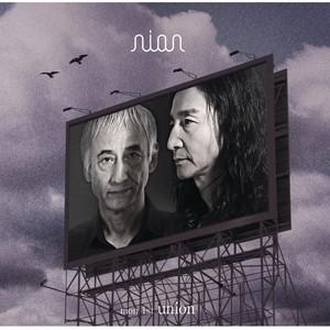 union/nion(2音) サインあり