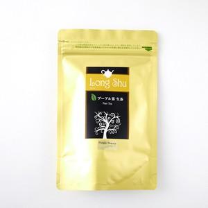 紫娟(しけん)原料 プーアル生茶 2012年冬摘 ※国家指定保護品種