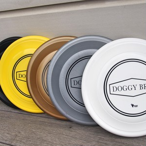 DOGGY BRO LOGO DISC Lsize
