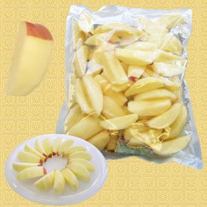 カットりんご業務用 1kg入(りんご約6個分)X3袋セット