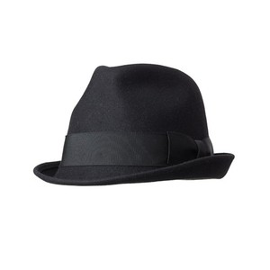 BASIC HAT/black
