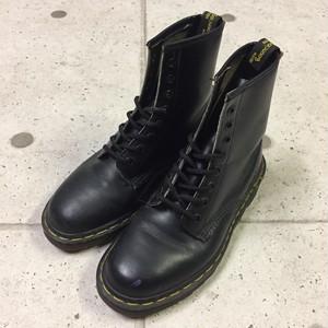 OLD Dr.Martens ENGLAND製 8ホール ブーツ size:UK4