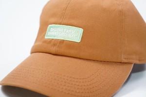 【日本全国送料無料】※新商品!大橋牧場キャップ!茶色