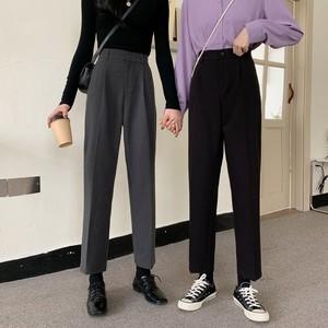 シンプルカラーパンツ 【simple color pants】