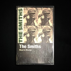 The Smith / The Meat Is Mueder(US)[中古Cassette]