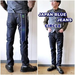 JAPANBLUEJEANS ジャパンブルージーンズ 岡山児島 メンズ ジーンズ セルビッチジーンズ テーパードスリム J204
