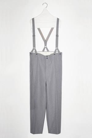 jonnlynx - suspenders pants