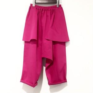 【+R】Circus Pants (ピンク)